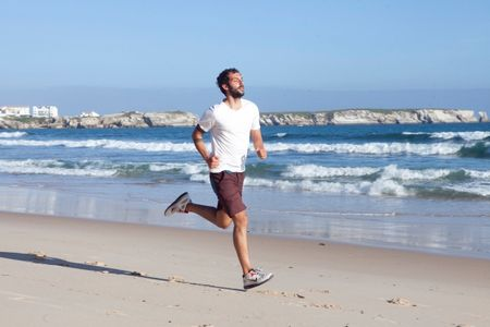 Photo of رياضة الجري للمبتدئين