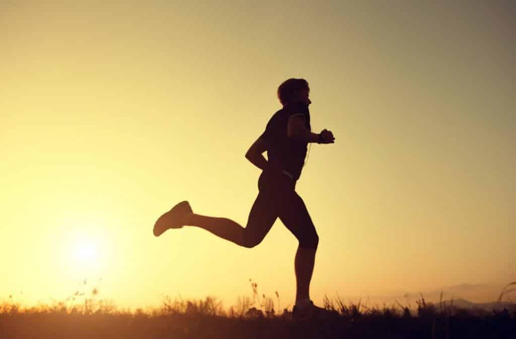 فوائد الجري السريع