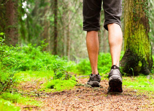 فوائد رياضة المشي للجسم