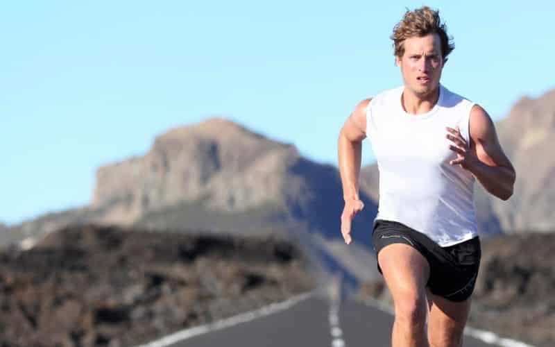 صور فوائد الجري نصف ساعة يوميا