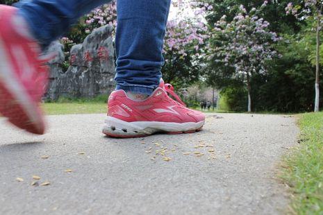 ما هي فوائد المشي