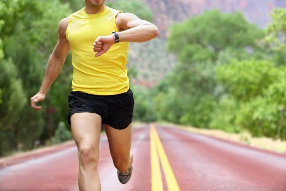 صور مدة الجري لانقاص الوزن