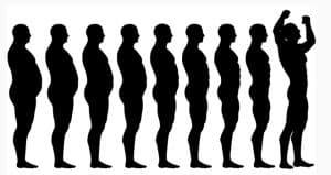 طريقة المشي الصحيح لانقاص الوزن