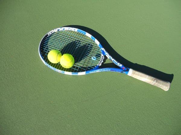 Photo of كرة المضرب
