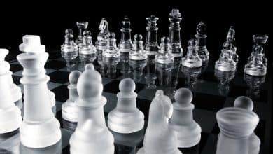 صور حركات الشطرنج