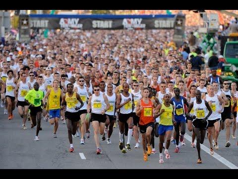 صور كم تبلغ مسافة سباق الماراثون