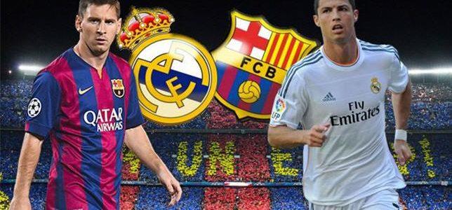 صور برشلونة يسعى لتحطيم الأرقام القياسية أمام ريال مدريد