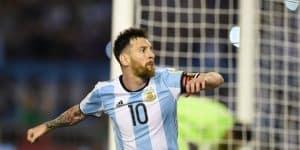موعد مباراة الأرجنتين وكرواتيا