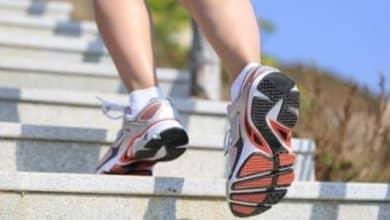صور رياضة الدرج