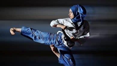 صور فوائد الرياضة للمرأة