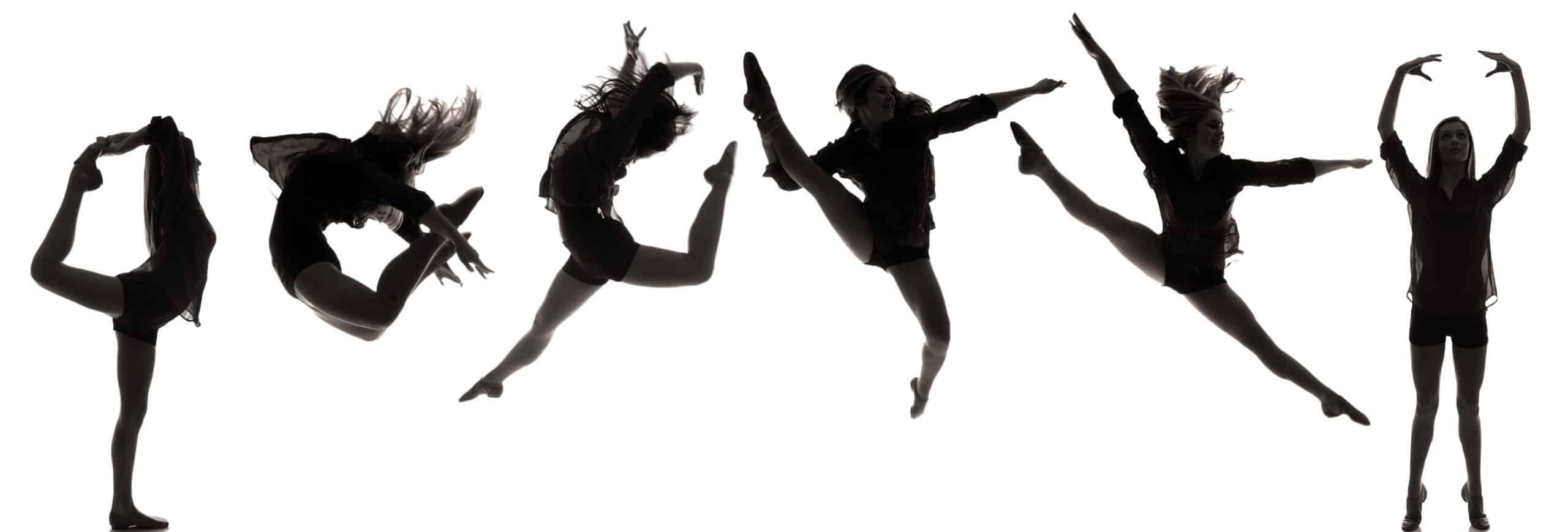 الرقص للتنحيف