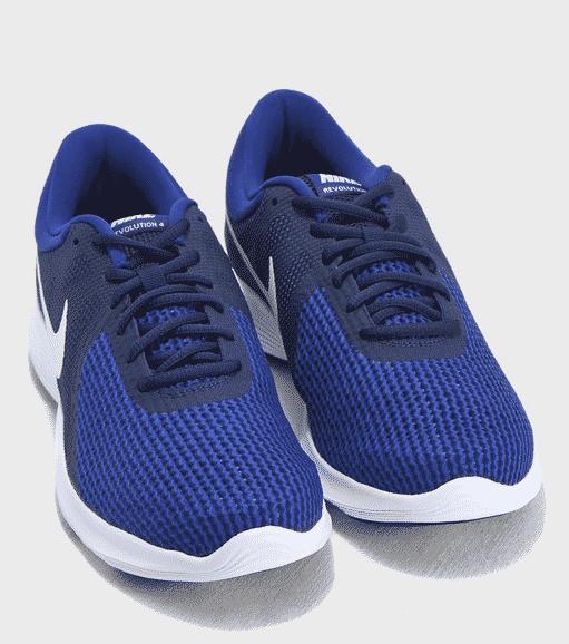 مواصفات حذاء الجري