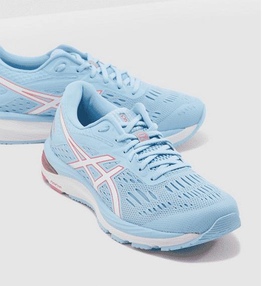 مواصفات منتج الحذاء الرياضي للنساء