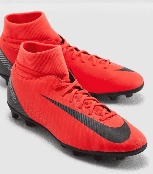 3705c5e62 انواع احذية كرة القدم - tacteec
