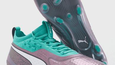 صور انواع احذية كرة القدم