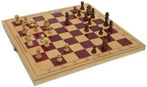 قواعد لعبة الشطرنج