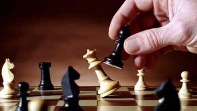 صور كيفية لعب الشطرنج