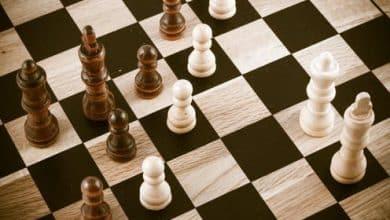 صور كم عدد مربعات لعبة الشطرنج
