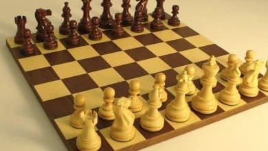 صور قواعد لعبة الشطرنج