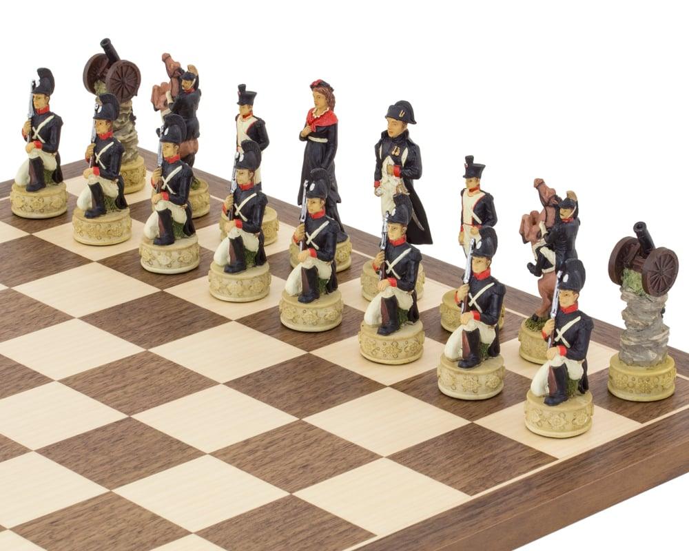 خطط شطرنج