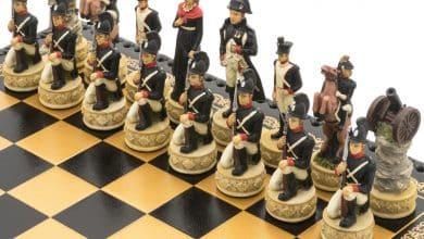 صور خطط شطرنج
