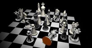 كيف تلعب الشطرنج بمهارة