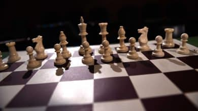 Photo of في الشطرنج
