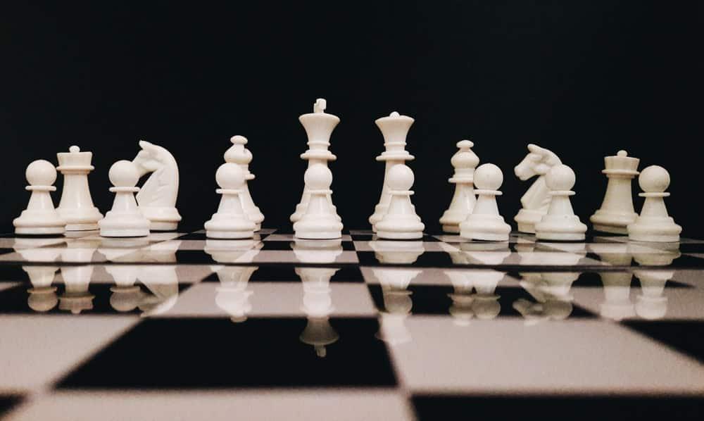 في الشطرنج