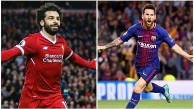 صور كل شي يؤكد تأهل برشلونة