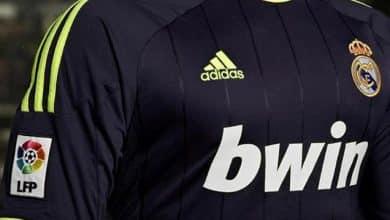 صور عقد بين اديداس وريال مدريد حتى عام 2028