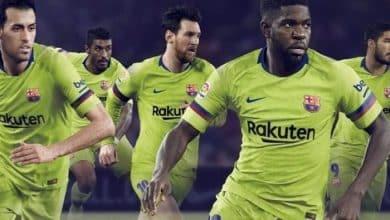 صور 10 لاعبين يرحلون عن برشلونة هذا الصيف