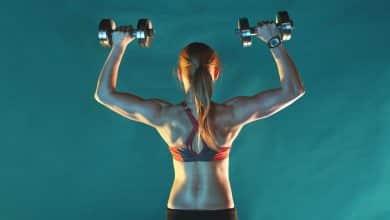 Photo of تمارين لتصغير الصدر ، هل تعانين من كبر حجم صدرك وتشعرين بالإحباط ؟