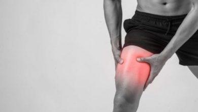 Photo of علاج الشد العضلي في الفخذ للعضلة الامامية والخلفية بطرق ونصائح مضمونة