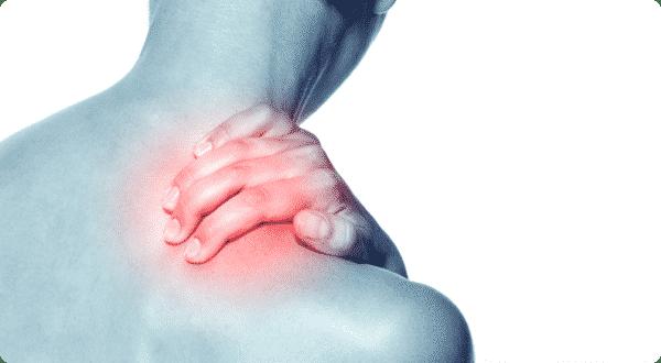 اسباب الام العضلات المستمر