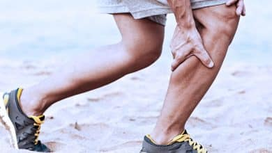Photo of اسباب تشنج العضلات