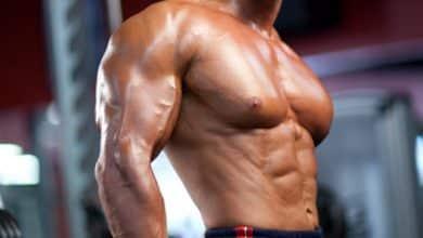 Photo of أفضل الأطعمة لبناء العضلات