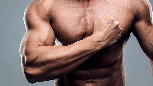 أفضل الأطعمة لبناء العضلات