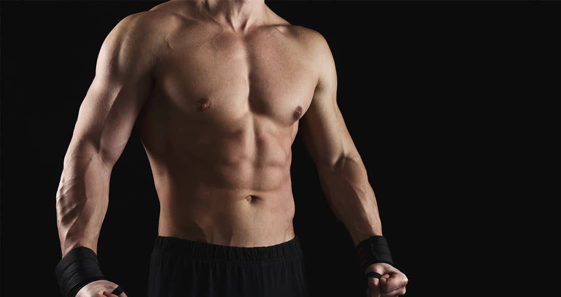 فوائد الكربوهيدرات للعضلات