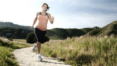 Photo of الرياضة للحامل