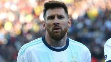 Photo of عدد اهداف ميسي في مسيرته