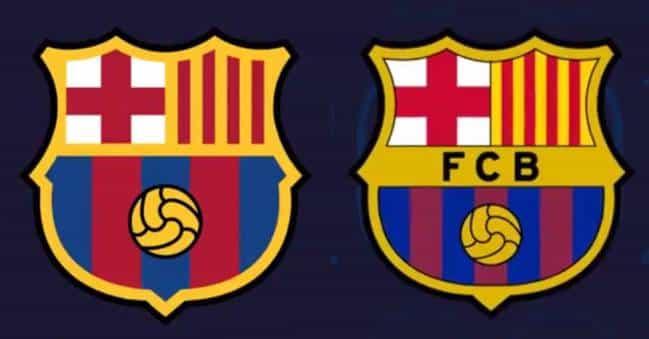 متى لعبة برشلونة