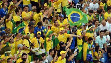 صور البرازيل الان مباشر