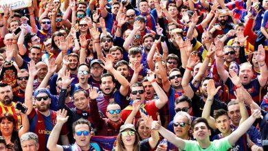 Photo of بث برشلونة