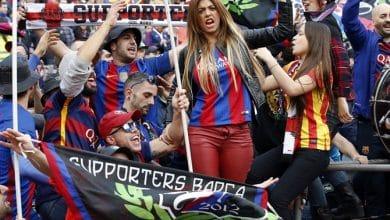 Photo of موعد لعبة برشلونة