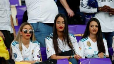 Photo of متى لعبة ريال مدريد