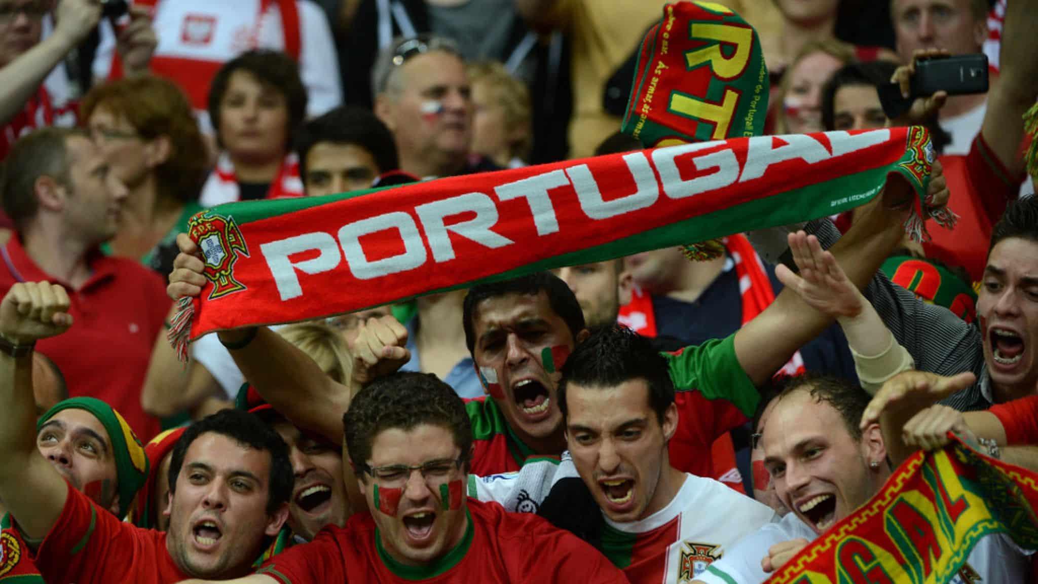 مباراة البرتغال القادمة