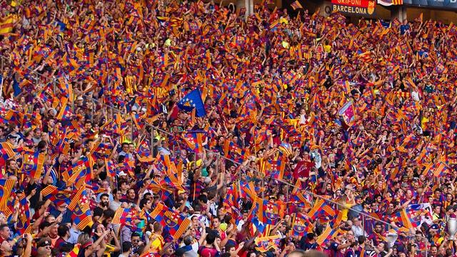 مشاهدة مباراة برشلونة الان مباشر