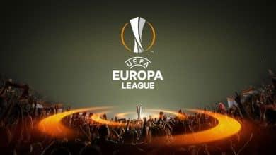 صور بطولة الدوري الاوروبي