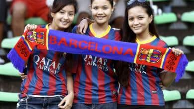 Photo of برشلونة مباشر اليوم