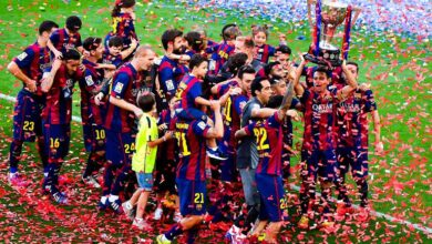 Photo of عدد بطولات برشلونة